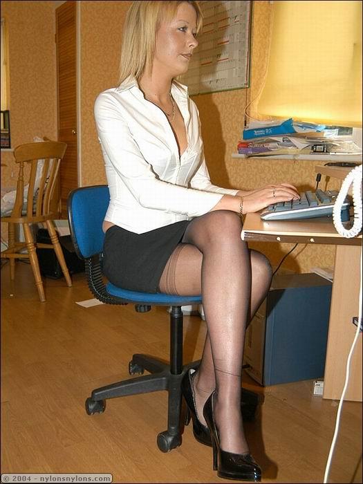 подсмотренное в офисе фото